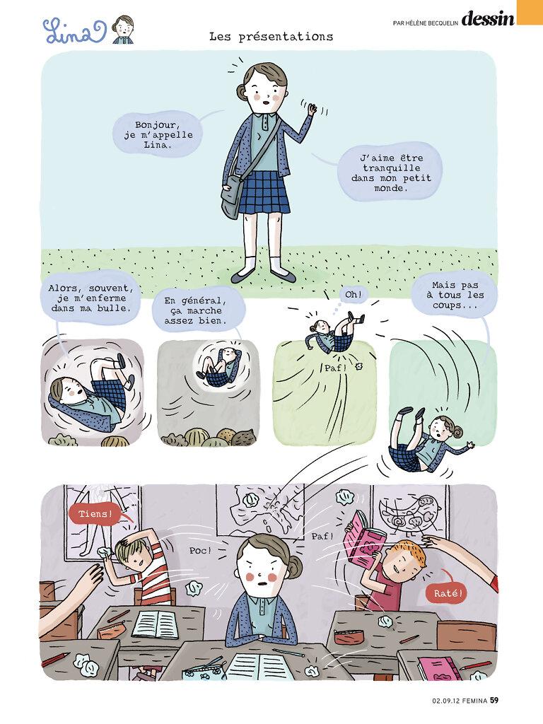 Lina page 1