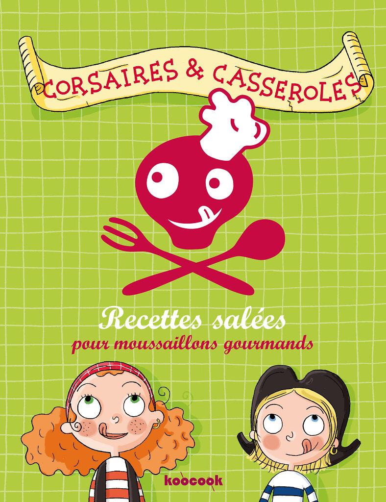 Corsaires et Casseroles