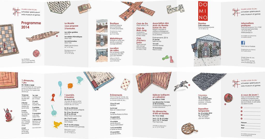 Programme 2014